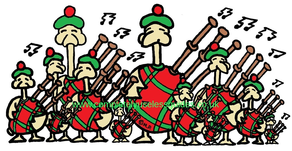 11 pipers piping images eleven pipers piping the completely useless guide 7445
